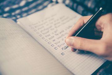 כלי יעיל להתמודדות עם דחיינות בלי צורך במשמעת עצמית